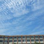 高校の校舎