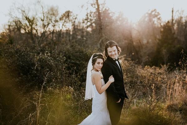 カップル 結婚